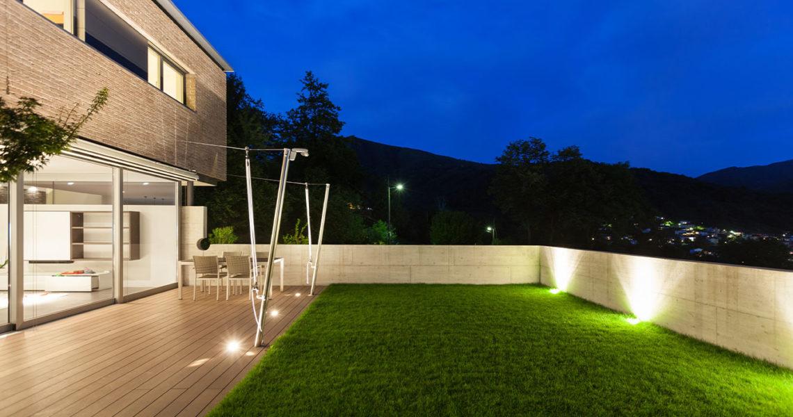 5 dicas para você investir na iluminação exterior da sua casa!