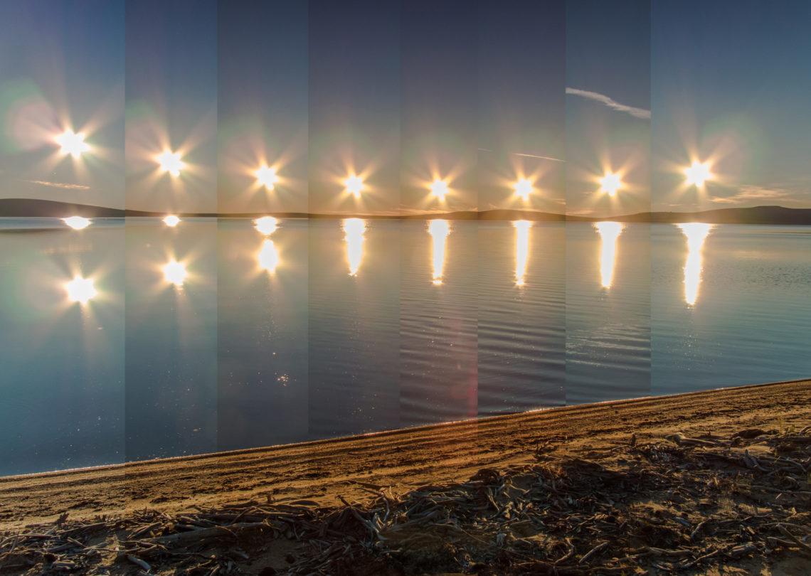 Influência da luminosidade na saúde