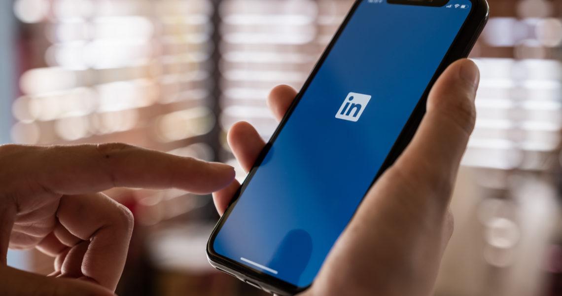 Atenção, decoradores, designers e arquitetos: o Social Selling Index do LinkedIn pode ajudar você a vender mais!