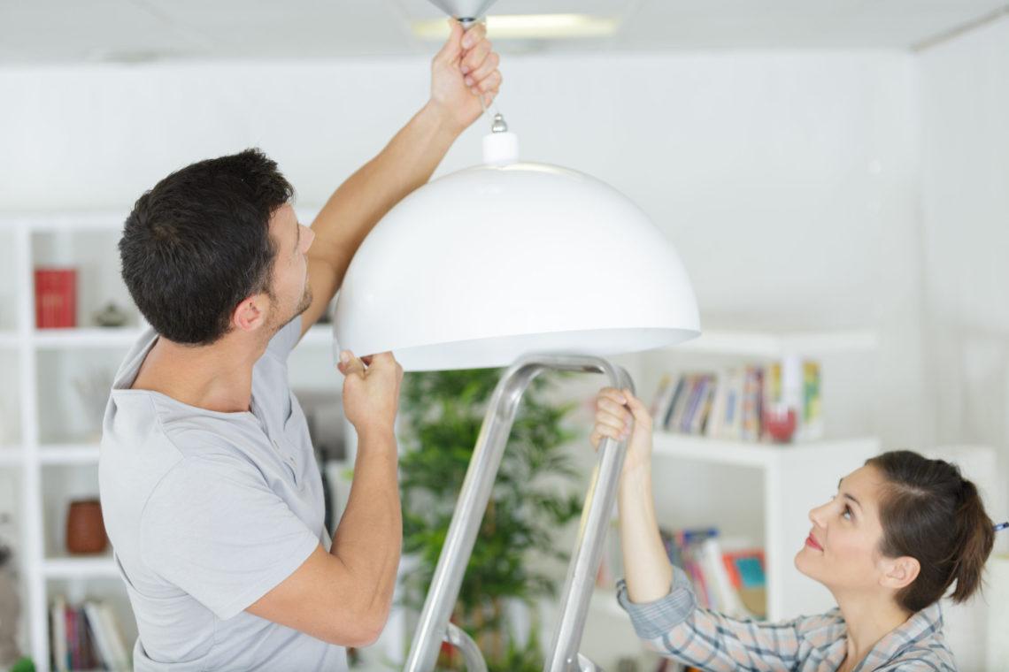 Dicas rápidas: como calcular iluminação LED para casa ou escritório