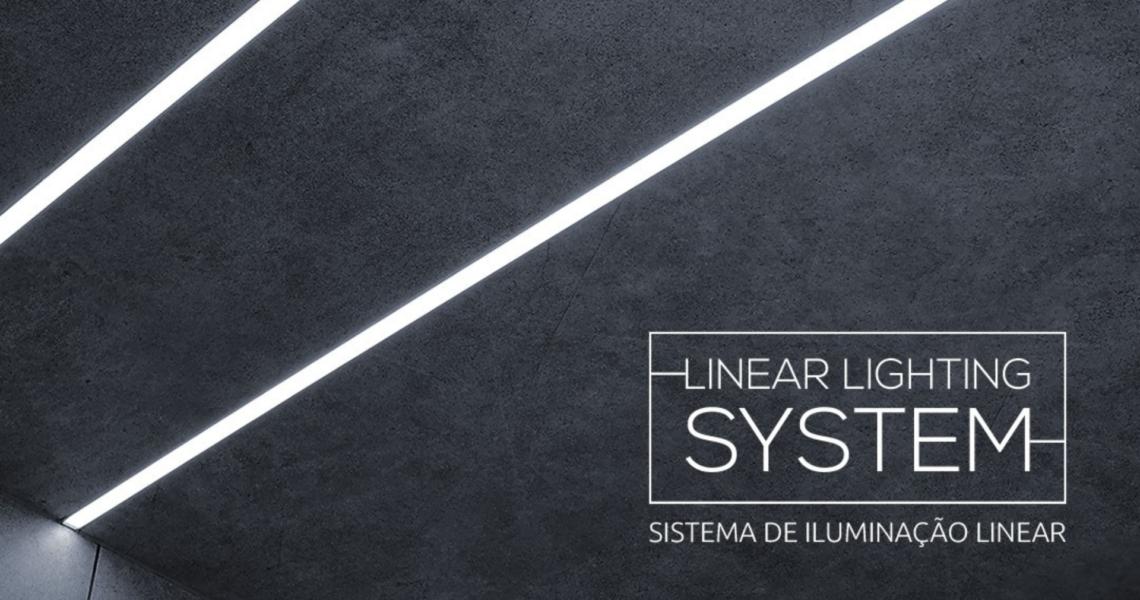 Iluminação linear: Um passo a passo de como utilizar e escolher sua LLS!