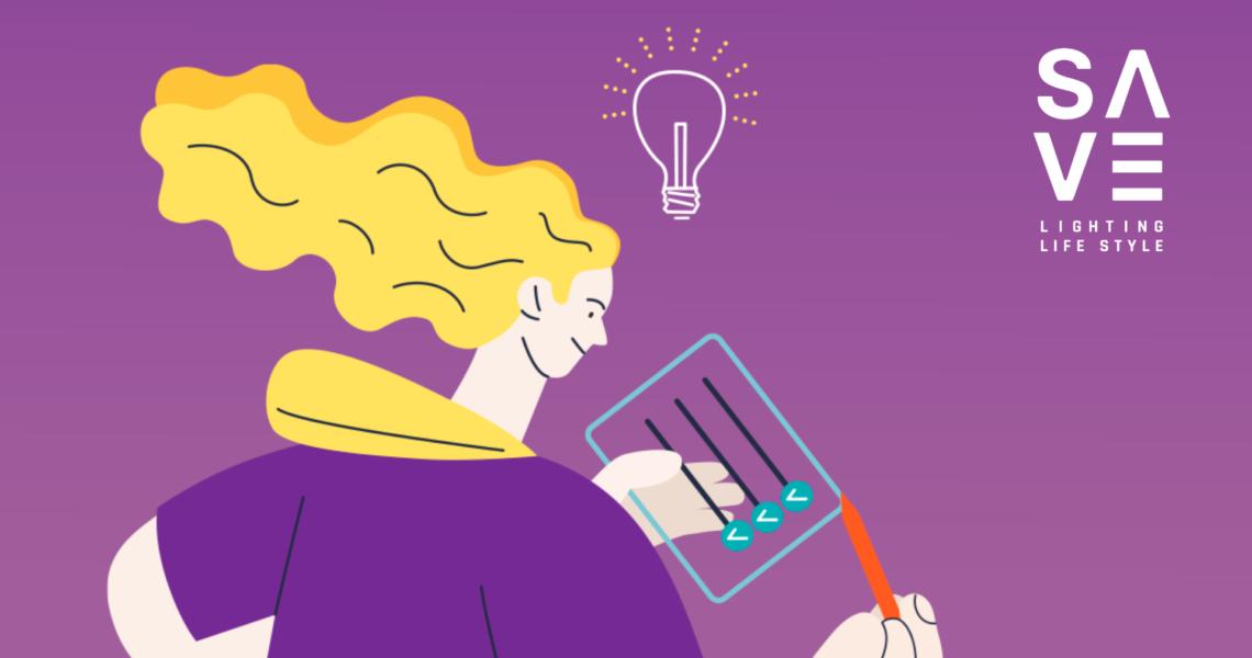 CHECKLIST: Tudo o que você precisa saber antes de iniciar um projeto luminotécnico