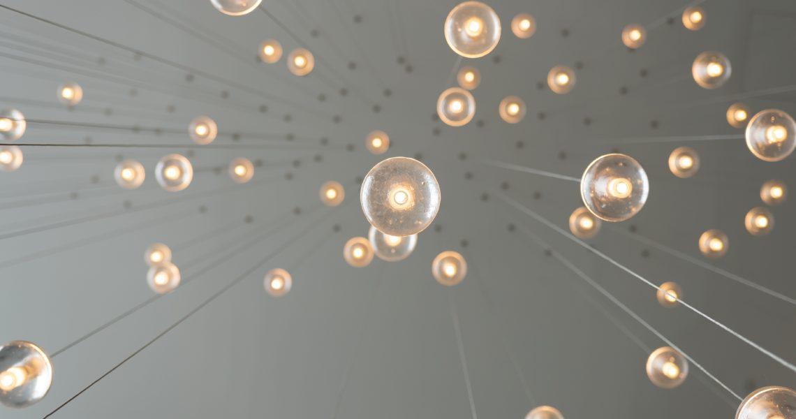 Tecnologia na iluminação: como isso pode se tornar um diferencial em seu projeto